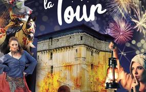 Spectacle Les Nuits de la Tour - annulé (report en juillet 2021)