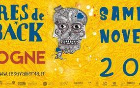 Les Ogres de Barback en concert - Festiv'Allier
