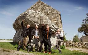 Concert Les Ramoneurs De Menhirs + Guest