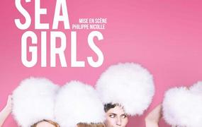 Spectacle Les Sea Girls