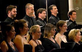 Concert Les Sept Paroles : Musique Romantique