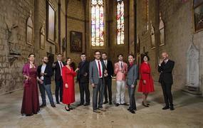 Concert « Les Vêpres de Monteverdi »