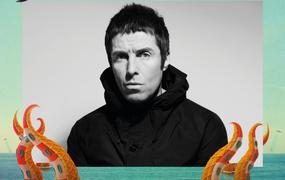 Concert Liam Gallagher / Shaka Ponk