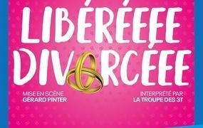 Spectacle Libereee Divorceee