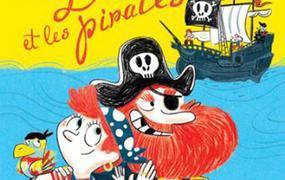 Spectacle Lila Et Les Pirates