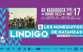 Concert Lindigo & Les Muñequitos de Matanzas