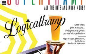 Concert Logicaltramp - The spirit of Supertramp