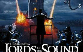 Concert Lords Of The Sound