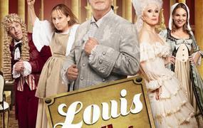 Spectacle Louis Xvi.fr