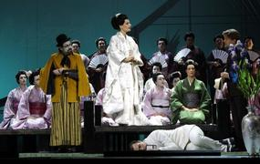Concert Madame Butterfly