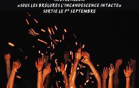 Concert Mademoiselle K + Freaky Time + Fizz
