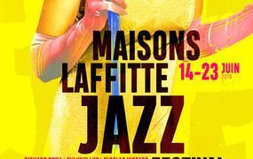 Maisons-Laffitte Jazz Festival 2019