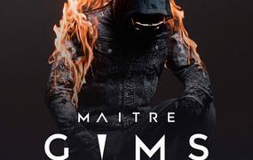 Concert Maitre Gims