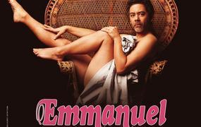 Spectacle Manu Payet - Emmanuel
