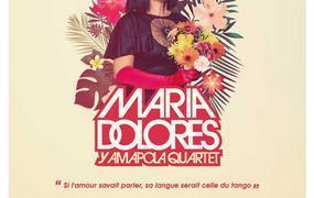 Concert Maria Dolores Y Amapola Quartet