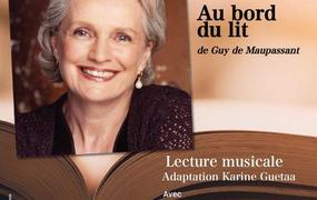 Spectacle Marie Christine Barrault