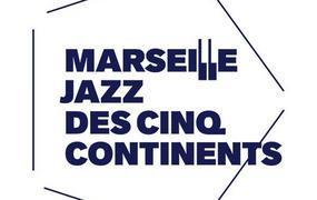 Concert Marseille Jazz des cinq continents - Opéra Jazz de Vladimir Cosma