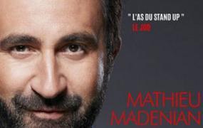 Spectacle Mathieu Madenian En Etat D'Urgence