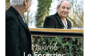 Concert Maxime Le Forestier - report