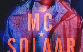 Concert Mc Solaar - Geopoetique Tour
