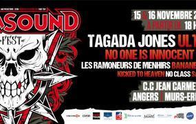 Megasound Fest 2019