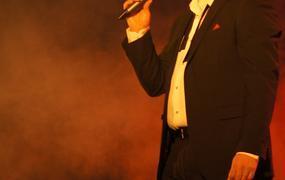 Concert Mes années Sardou
