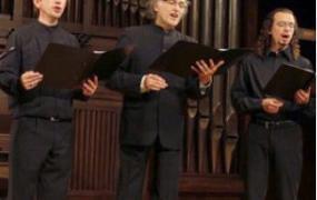 Concert Messe De Nostre Dame - Guillaume de Machaut