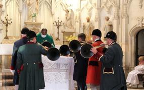 Concert Messe De Saint-hubert