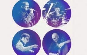 Concert Michel Jonasz Quartet Saison 2