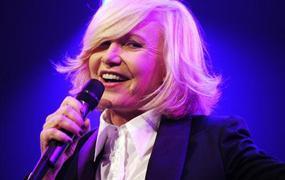 Concert Michele Torr - Nicoletta