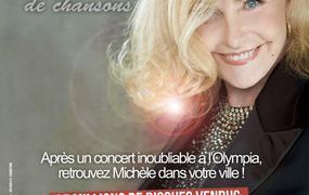 Michele Torr En Concert