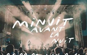 Concert Minuit avant la nuit : Troisième jour