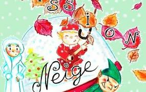 Spectacle Mission Neige