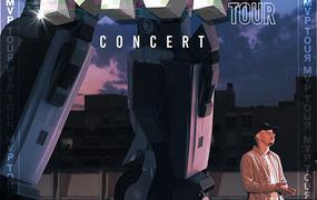 Concert Mister V - report