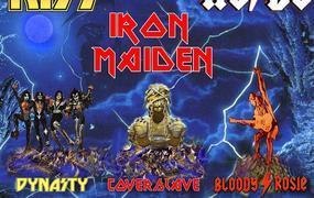 Concert Monsters Of Tribute Rock