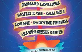 Montjoux Festival #22
