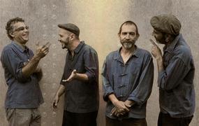 Concert Zoufris Maracas / Moussu T