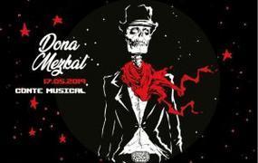 Concert Mr.Bones  Par Le Collectif DONA MEZKAL