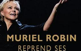 Spectacle Muriel Robin