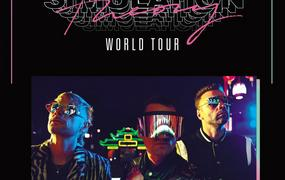 Concert Muse Simulation Theory World Tour !