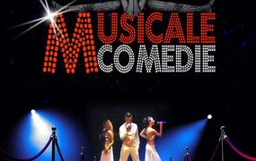 Concert Musicale Comedie