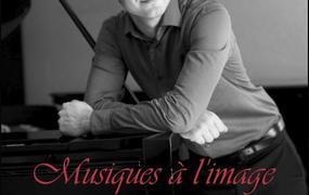 Concert Musiques à l'image