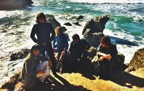 Concert Mystic Braves - Jacuzzi Boys