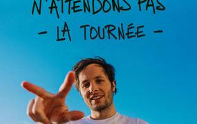 Concert Vianney N'attendons pas - Report - L'Autre Canal