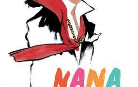 Concert Nana Mouskouri