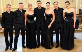 Concert « New Ideas Chamber Orchestra
