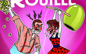 Spectacle Noces De Rouille