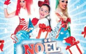 Spectacle Noel En Fete