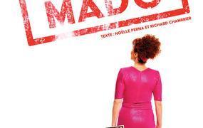 Spectacle Certifie Mado - report