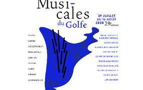 Concert Les Musicales Du Golfe - Nuit Chopin